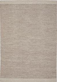DACIAN Teppich 412020520188 Grösse B: 200.0 cm x T: 300.0 cm Farbe grau Bild Nr. 1