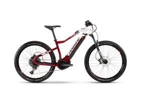 """SDURO HardSeven Life 6.0 27.5""""+ Vélo tout-terrain électrique Haibike 464826600333 Couleur rouge foncé Tailles du cadre S Photo no. 1"""