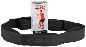 Theraband  CLX 6 Gymnastikband TheraBand 471988999920 Grösse one size Farbe schwarz Bild-Nr. 1