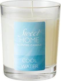 SWEET HOME COOL WATER Bougie parfumée 440742100000 Photo no. 1