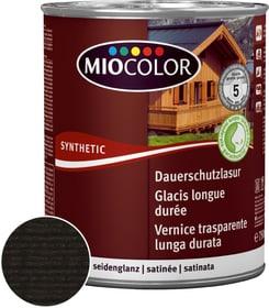 Vernice trasparente lunga durata Ebano 2.5 l Vernice trasparente lunga durata Miocolor 661120400000 Colore Ebano Contenuto 2.5 l N. figura 1