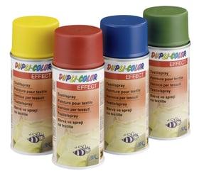 DUPLI-COLOR Effect Textilspray Gelb Dupli-Color 664879500000 Bild Nr. 1