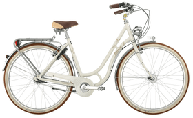 Topas Villiger Citybike Diamant 464803905313 Rahmengrösse 53 Farbe ecru Bild Nr. 1