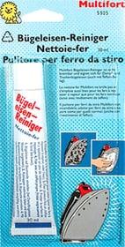 Pulitore per ferro da stiro Multifort 665424400000 N. figura 1