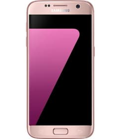 Galaxy S7 pink-gold