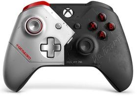 Xbox One Wireless Controller Cyberpunk 2077 Limited Edition Controller Microsoft 785300153462 Bild Nr. 1