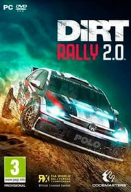 PC - DiRT Rally 2.0 Day One Edition I Box 785300139630 Photo no. 1