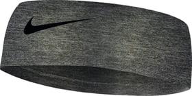 FURY HEADBAND 2.0 Bandeau de course à pied Nike 470158499921 Couleur charbon Taille one size Photo no. 1