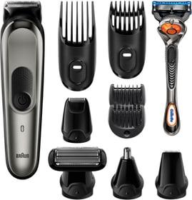 MultiGrooming-Kit 10-en-1 MGK7021 Bodygroomer Braun 717972300000 Photo no. 1