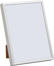 MONET Cornice per quadri 439002501005 Colore Argento Dimensioni L: 11.2 cm x P: 1.9 cm x A: 16.2 cm N. figura 1