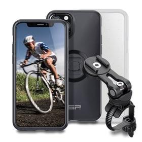 IPhone BikeBundle II Handyhalterung SP CONNECT 465213500000 Bild-Nr. 1
