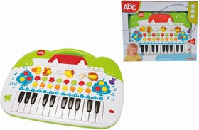 ABC Tier Keyboard Musik 744687100000 Bild Nr. 1