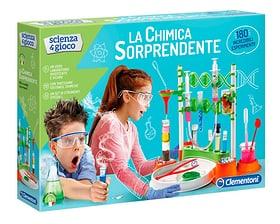 La chimica sorprendente (IT) Kits scientifique Clementoni 749006590200 Photo no. 1