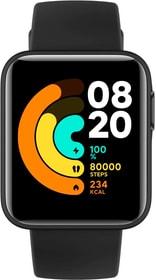 Mi Watch Lite Black Smartwatch xiaomi 785300160206 N. figura 1