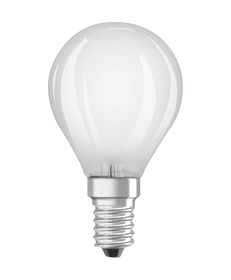 STAR P40 4.5W Lampade a LED Osram 421082000000 N. figura 1