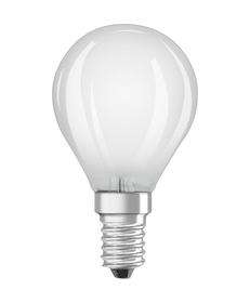 SUPERSTAR CLASSIC P40 LED E14 4.5W blanc chaud Osram 421081300000 Photo no. 1