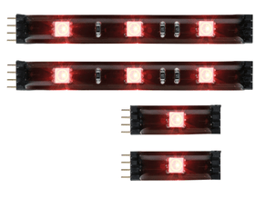 YourLED Distance Pack 20 cm RGB Light-Strip Paulmann 615016400000 Photo no. 1
