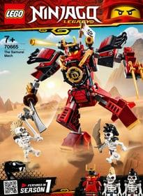Ninjago 70665 Le robot samoura LEGO® 748708900000 Photo no. 1