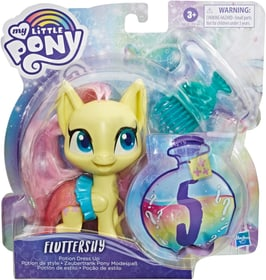 Potion Dress Figure giocattolo My Little Pony 740100300000 N. figura 1
