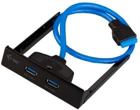 USB 3.0 Internal Front Panel Adapter i-Tec 785300147203 Bild Nr. 1