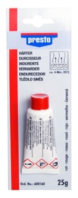 Durcisseur 25 g Mastic Presto 620155900000 Photo no. 1