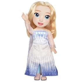 Frozen 2 Elsa Sing Doll Poupées 747705600000 Photo no. 1