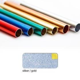 Alufolie I AM CREATIVE 665544000040 Farbe Silberfarben Bild Nr. 1
