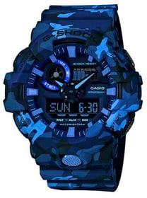 GA-700CM-2AER S Montre-bracelet G-Shock 785300154572 Photo no. 1