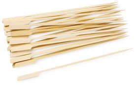 Spiedini Originali in Bambù