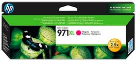 971XL Officejet  magenta Tintenpatrone HP 785300125162 Bild Nr. 1