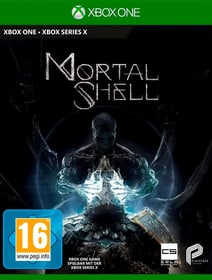 XONE - Mortal Shell D Box 785300155004 N. figura 1