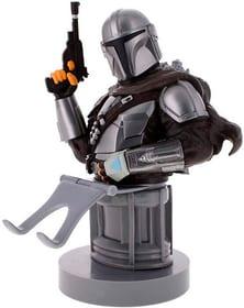 Star Wars: Mandalorian - Cable Guy 785300155795 N. figura 1