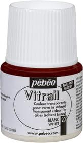 Pébéo Vitrail glossy white 20 Pebeo 663506102000 Bild Nr. 1