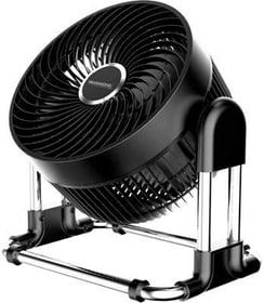 Sonnenkönig Ventilatore da tavolo Vind nero
