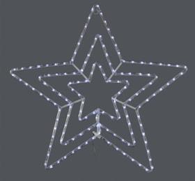 Étoile lumineuse LED Do it + Garden 612163500000 Photo no. 1