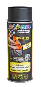 Vernice rimovibile nero opaco 400 ml Spray per cerchioni Dupli-Color 620785500000 N. figura 1