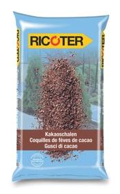 Gusci de cacao Materiali di copertura per il suolo Ricoter 658113500000 N. figura 1