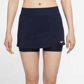 Court Victory Skirt Damen-Jupe Nike 473239400622 Grösse XL Farbe dunkelblau Bild-Nr. 1