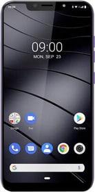 GS195 Dark Purple Smartphone Gigaset 785300147600 Bild Nr. 1