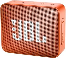 GO 2  - Orange Haut-parleur Bluetooth JBL 785300152780 Photo no. 1