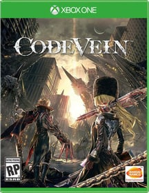 Code Vein (XONE) (D) Box 785300132126 Photo no. 1