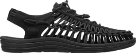 Uneek Sandali da uomo Keen 493432240020 Colore nero Taglie 40 N. figura 1