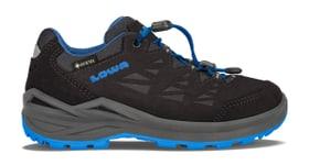 Diego II GTX Lo Chaussures polyvalentes pour enfant Lowa 465529228020 Taille 28 Couleur noir Photo no. 1