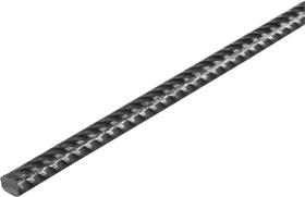 Acciaio elettato per calcestruzzo 6 mm 1 m alfer 605103500000 N. figura 1