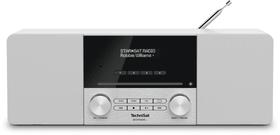 Digitradio 3 - Weiss/Grau Micro HiFi System Technisat 785300149727 Bild Nr. 1
