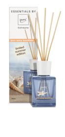 Sunny beachtime, 100ml Raumduft Ipuro 656137900009 Farbe hellorange Grösse B: 6.9 cm x T: 6.1 cm x H: 22.5 cm Bild Nr. 1