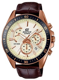 orologio EFR-552GL-7AVUEF Edifice 785300130407 N. figura 1