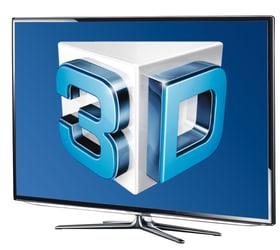 UE-32ES6530 3D LED Fernseher Samsung 77027790000012 Bild Nr. 1