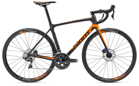 TCR Advanced 1 Disc 28""