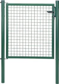 Porte vert